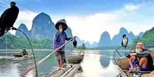Scenic China Tour