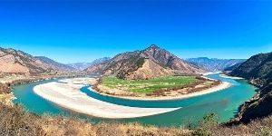 Yowza! Tibetans & Yangtze River Tour